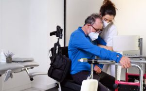 שיתוק מוחין אצל מבוגרים: השלכות המחלה על איכות ותוחלת החיים