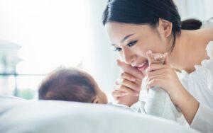 הרחבת חדרי מוח אצל תינוקות
